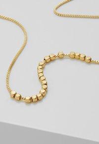 Pilgrim - NECKLACE JUN - Necklace - gold-coloured - 4