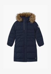 Reima - SATU UNISEX - Down coat - navy - 0