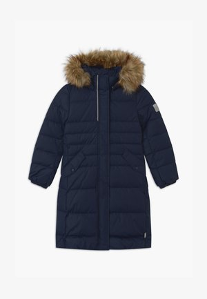 SATU UNISEX - Down coat - navy