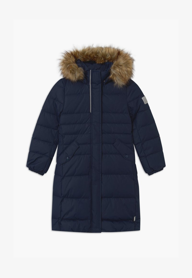 Reima - SATU UNISEX - Down coat - navy