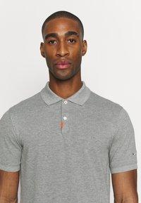 Nike Golf - Funkční triko - dark grey/wolf grey - 3