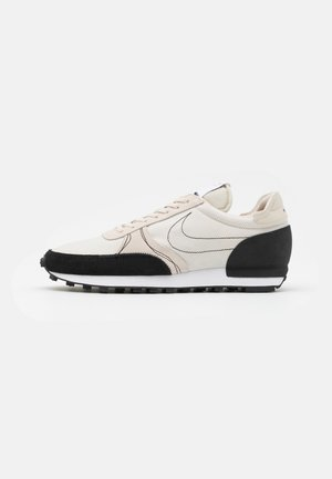 DBREAK-TYPE - Trainers - light orewood brown/black/white