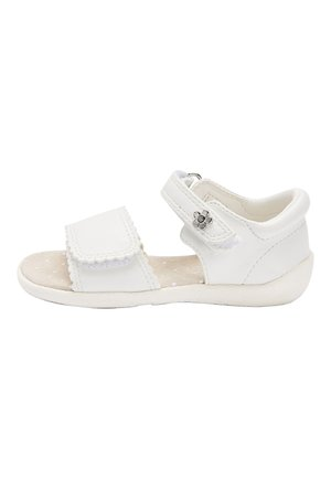 Outdoorsandalen - white