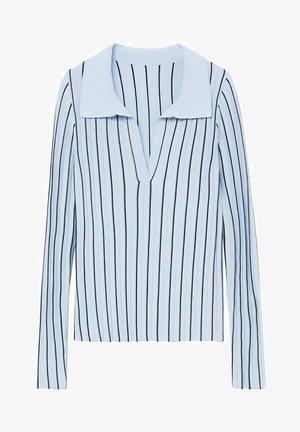 ARARE - Koszulka polo - azul