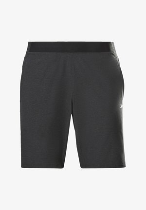 EPIC SHORTS - Sports shorts - black