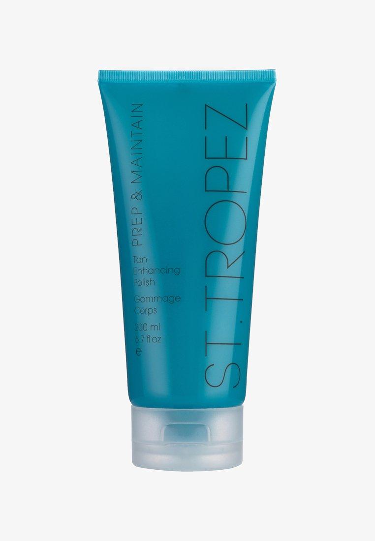 St. Tropez - TAN ENHENCING BODY POLISH 200ML - Body scrub - neutral