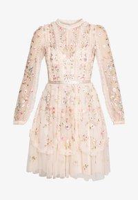 Needle & Thread - WALLFLOWER DRESS - Koktejlové šaty/ šaty na párty - pink - 4