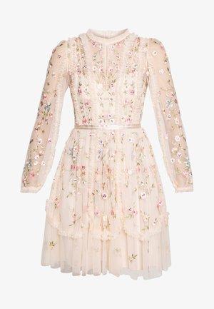 WALLFLOWER DRESS - Cocktailkjole - pink