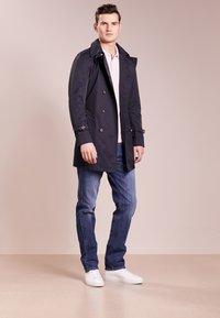 Baldessarini - JACK - Straight leg jeans - blue - 1