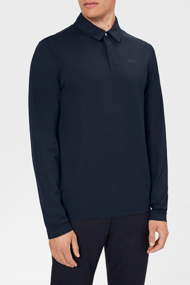 TIMON - Polo shirt - navy-blau