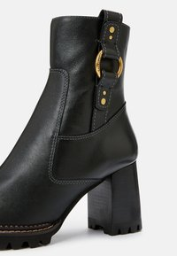 See by Chloé - ERINE - Classic ankle boots - black - 5