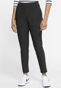 Nike Golf - FLEX  VICTORY - Kalhoty - black - 0