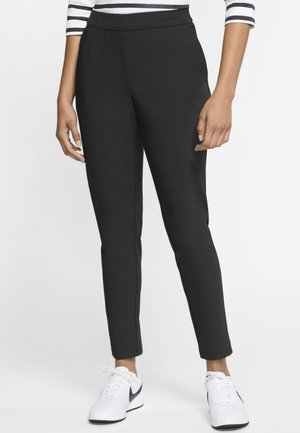 FLEX  VICTORY - Trousers - black