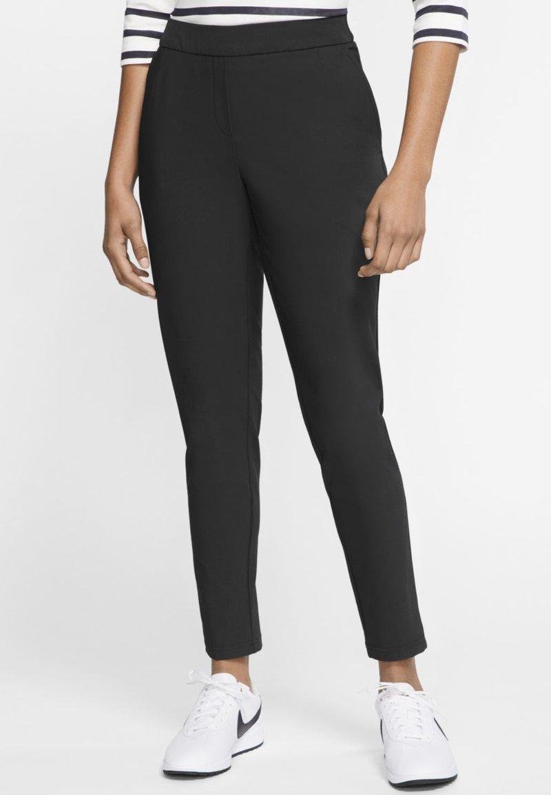 Nike Golf - FLEX  VICTORY - Kalhoty - black