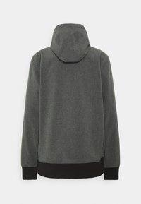 Superdry - SNOW TECH HOOD - Kurtka narciarska - charcoal - 1
