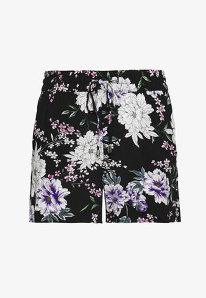 JDYSTARR LIFE  - Shorts - black