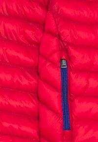 Polo Ralph Lauren - PACK OUTERWEAR - Light jacket - red - 2