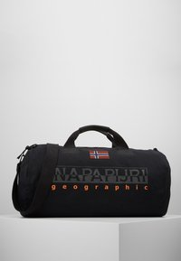 Napapijri - BERING  - Sportstasker - black - 0