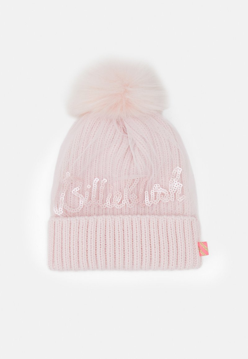 Billieblush - PULL ON HAT - Čepice - pinkpale