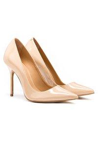 Kazar - BIANCA - High heels - cream - 1