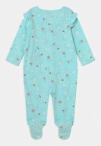 Carter's - INTERLOCK BLUEBEE - Sleep suit - blue - 1