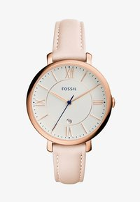 Fossil - JACQUELINE - Uhr - pink - 2