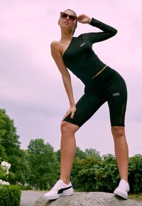 Puma - CYCLING - Shorts - black - 3