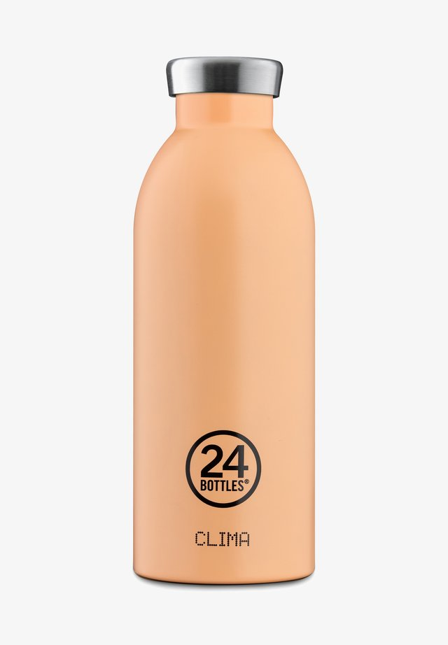 TRINKFLASCHE CLIMA BOTTLE PASTEL - Other accessories - orange