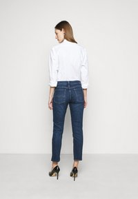 7 for all mankind - ASHER SOHO - Slim fit jeans - dark blue - 2