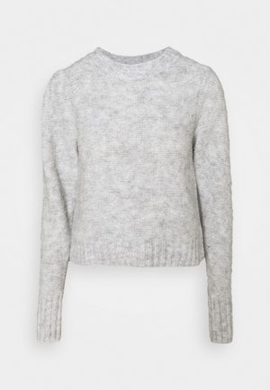 ANGELA - Svetr - light grey
