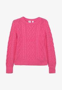 GAP - GIRL - Pullover - devi pink - 3