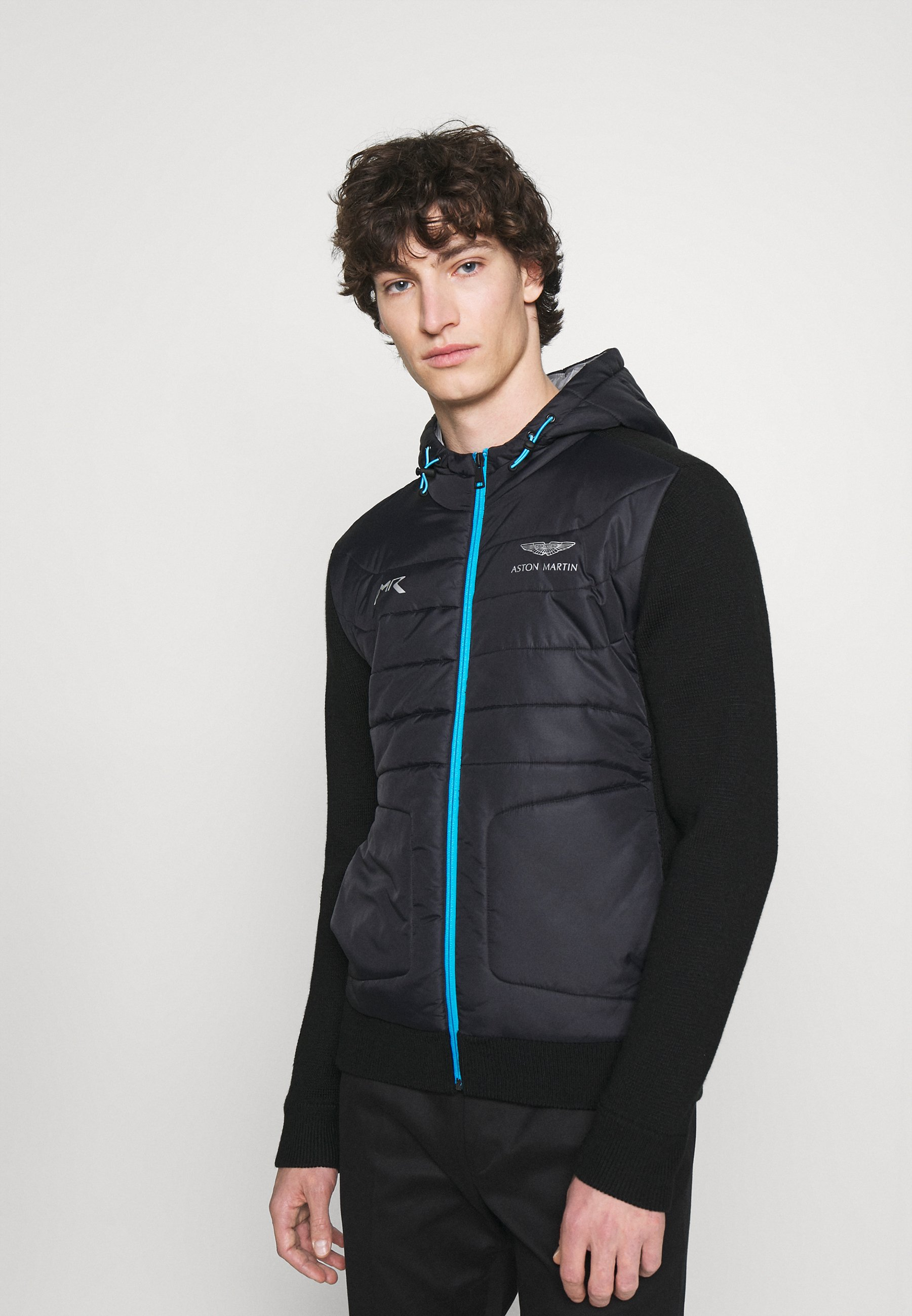 Men HYPA QUILT - Summer jacket