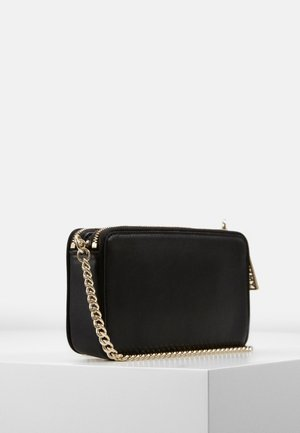 CITY MINI CROSSOVER - Pochette - black