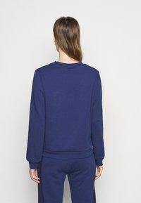 CECILIE copenhagen - MANILA - Sweatshirt - twilight blue - 2