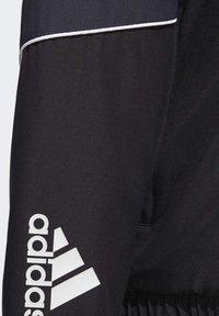 adidas Performance - ADIDAS W.N.D. JACKET - Training jacket - black - 7