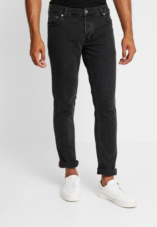 JOY  - Jeans slim fit - grey denim