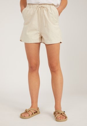 Shorts - undyed
