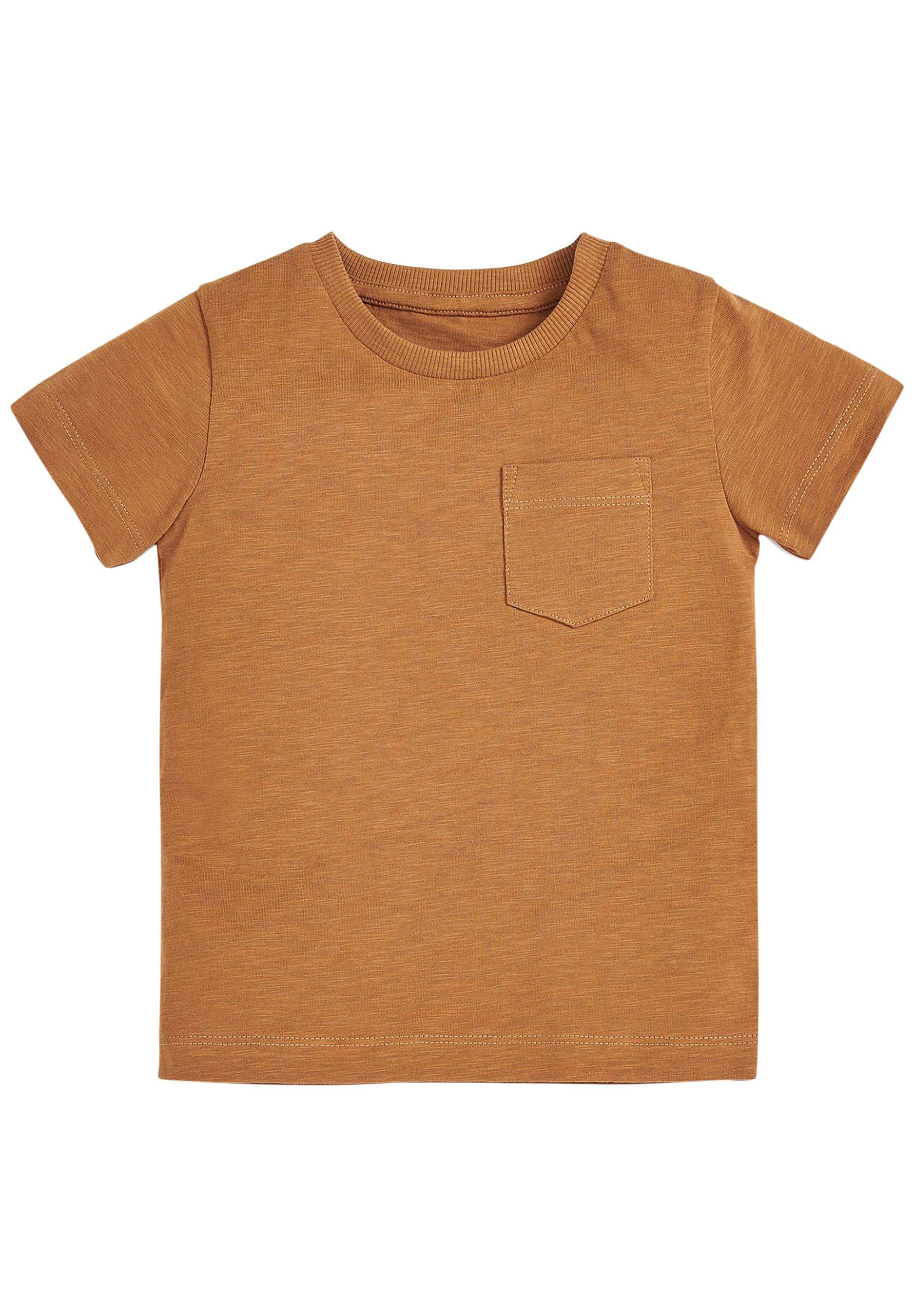 Kinder SHORT SLEEVE - T-Shirt basic
