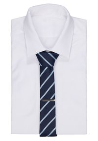 Jack & Jones - JACCONNOR TIE BOX SET - Tie - navy blazer - 1