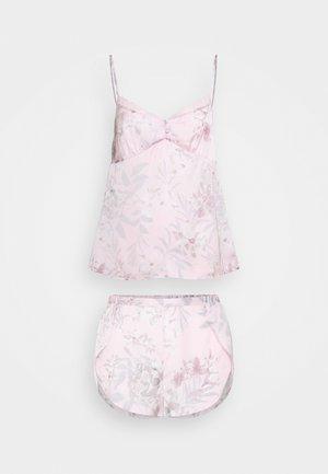 SHORT FLOW - Pyjama - pink