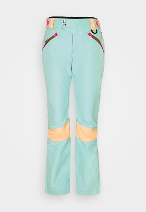 1080 WOMEN'S PANT - Snow pants - mint