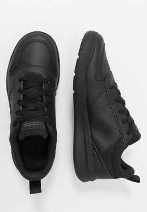 TENSAUR VECTOR CLASSIC SPORTS SHOES - Træningssko - core black/grey six