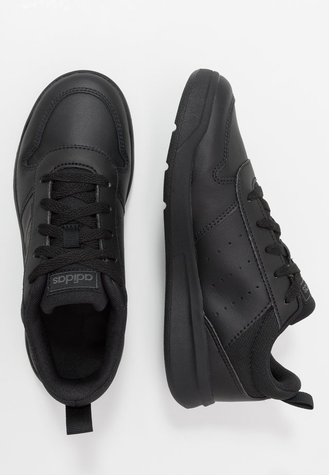 TENSAUR VECTOR CLASSIC SPORTS SHOES - Scarpe da fitness - core black/grey six