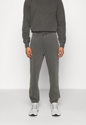 Träningsbyxor - dark grey