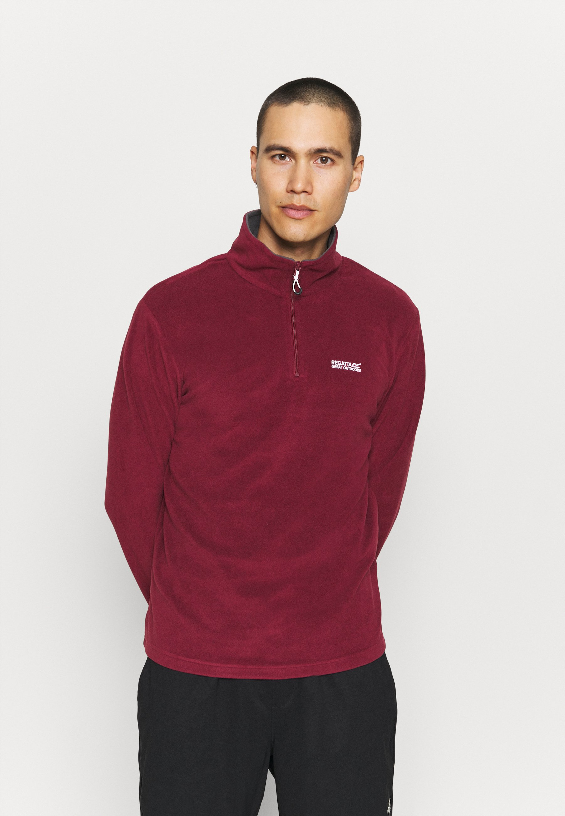 Men THOMPSON - Fleece jumper