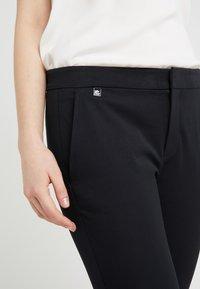 Lauren Ralph Lauren - LYCETTE PANT - Kalhoty - black - 5
