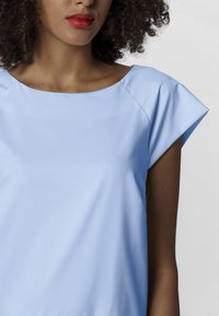 Apart - Robe longue - lightblue - 3