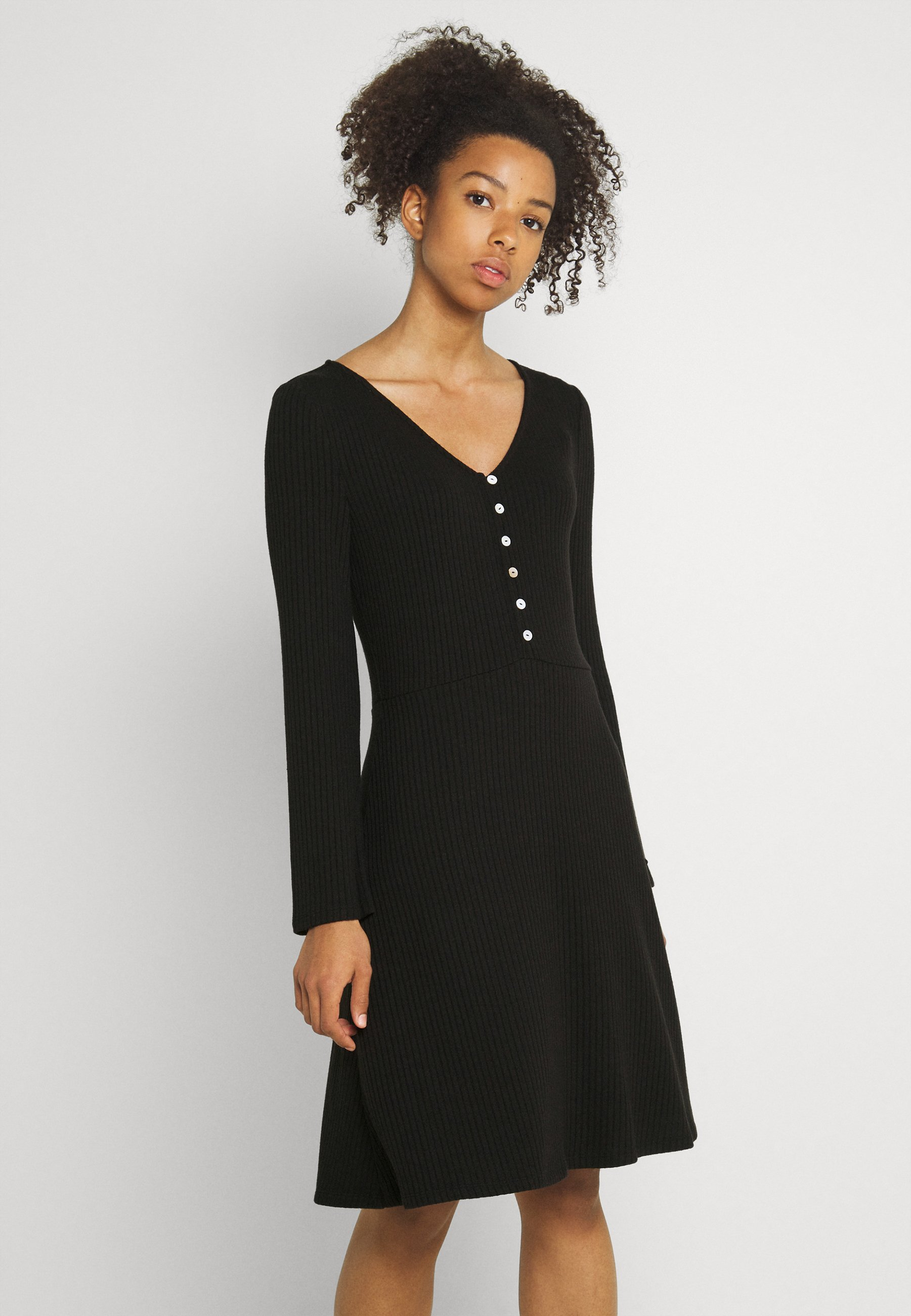 Mujer OBJBARBARA DRESS - Vestido informal
