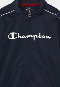Champion - FULL ZIP SET UNISEX - Tracksuit - dark blue - 3