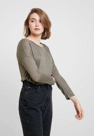 ONLMINNAELCOS - Sweter - kalamata